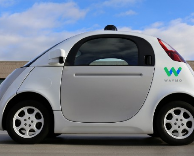 Google's Waymo is inviting 'hundreds of people' to test out its self-driving vehicles