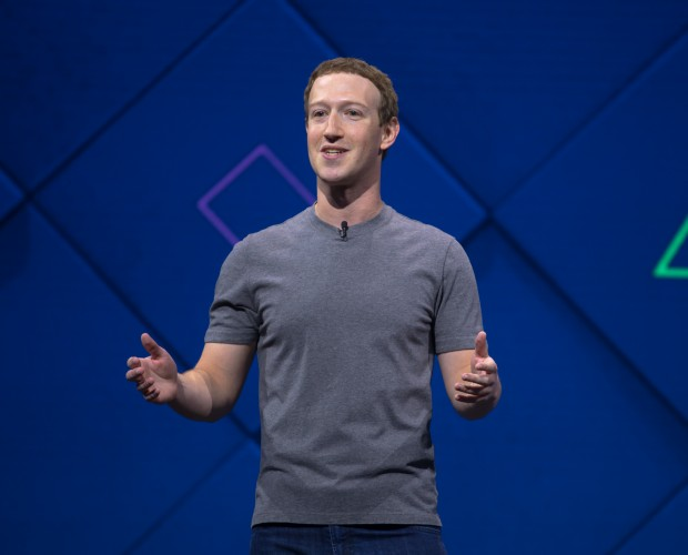 Mobile drives Facebook's Wall Street-beating Q1 results, as it approaches 2bn users