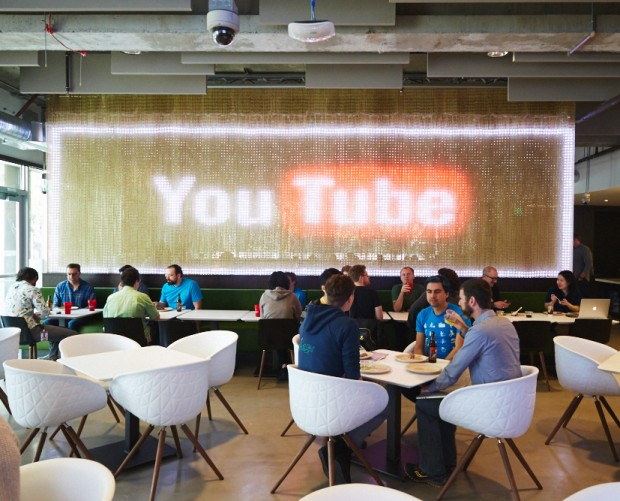 YouTube partners with Kevin Hart, Ellen DeGeneres, Katy Perry for free original content