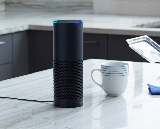 Amazon wants to make sure Alexa only responds to 'Alexa'