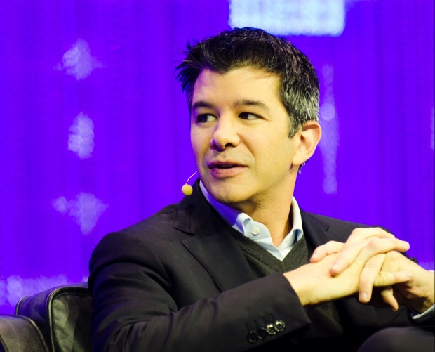 Uber's posts $708m loss, head of finance departs