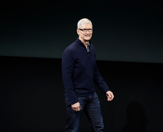 Tim Cook calls Apple's self-driving venture 'the mother of all AI projects'