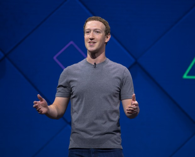 Facebook passes the 2bn monthly user milestone