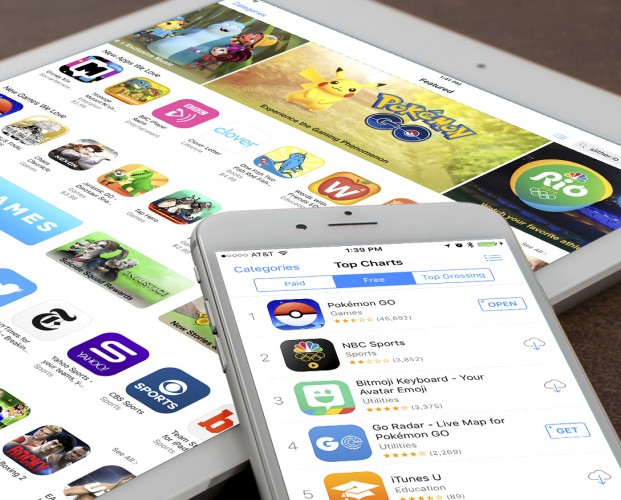 Global app market to hit $6.3 trillion by 2021, App Annie predicts