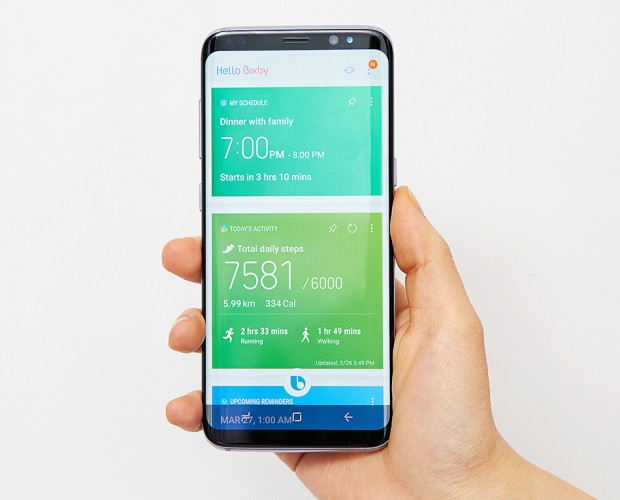 English-language launch of Samsung Bixby is delayed by
