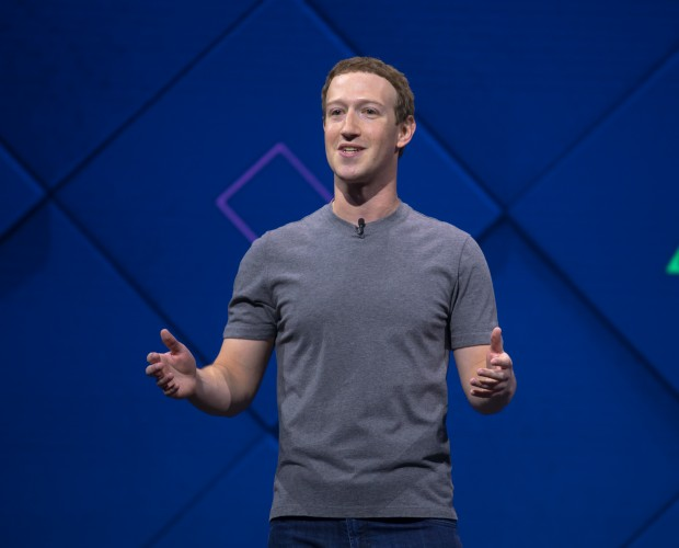 Facebook posts profit jump, shares soar to record-high, and messaging monetisation
