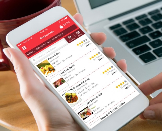 Grubhub to acquire Eat24 from Yelp for $287.5m