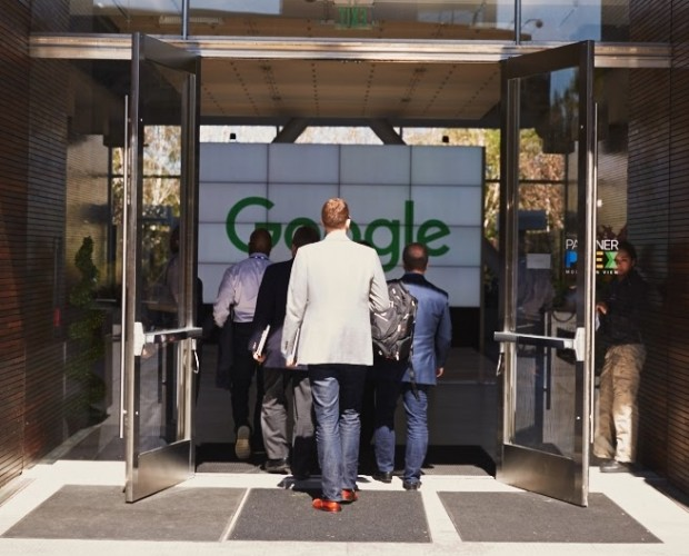 Google employee anti-diversity memo causes heated debate