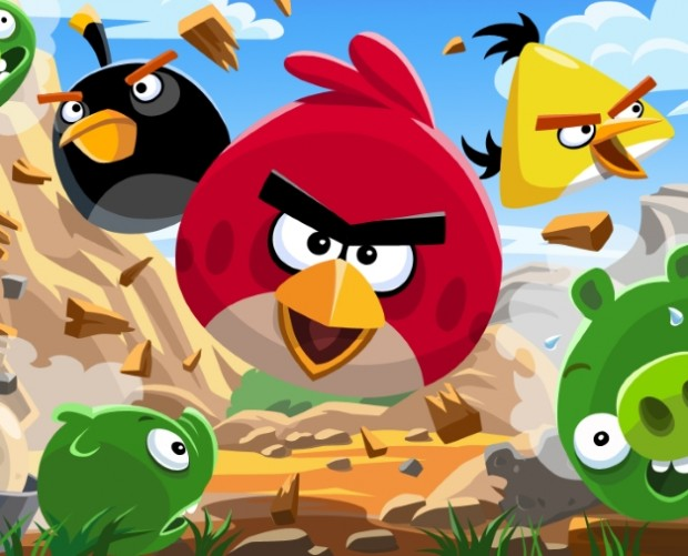 Angry Birds maker Rovio could be set for a $2bn IPO value next month