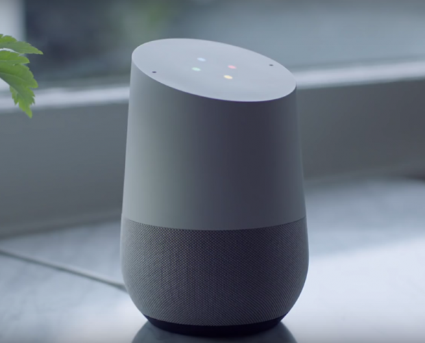Google Home can now make free phone calls
