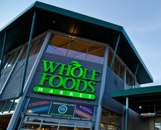 Whole Foods slashes prices as Amazon acquisition completes
