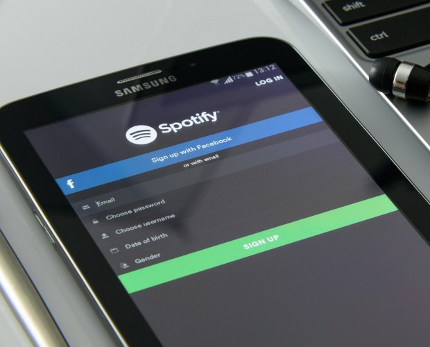 Adobe looks to harness Spotify's cross-channel reach