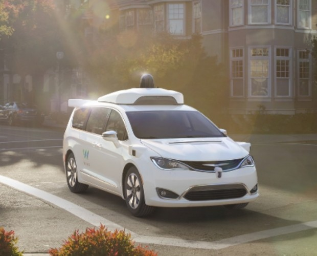 US lawmakers will vote on first major self-driving car legislation next week