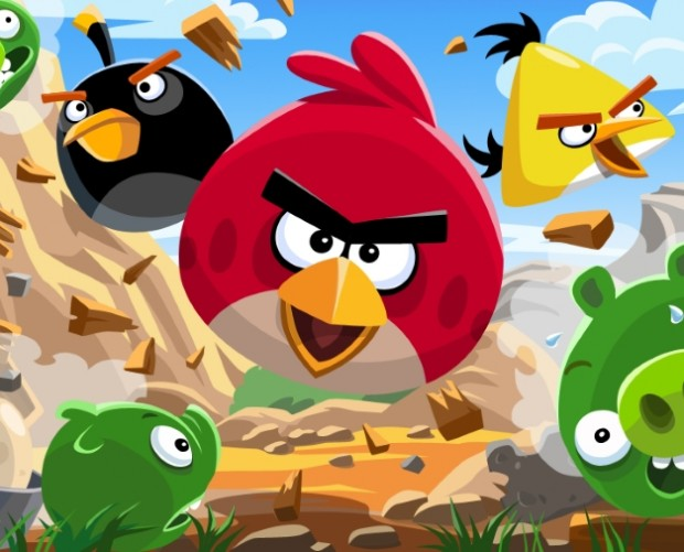 Angry Birds maker Rovio confirms IPO plans
