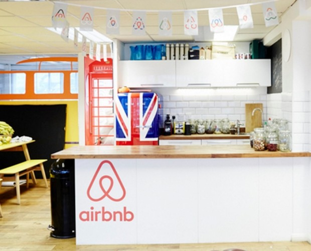 Airbnb enjoys huge Facebook audience growth to top list of travel booking companies