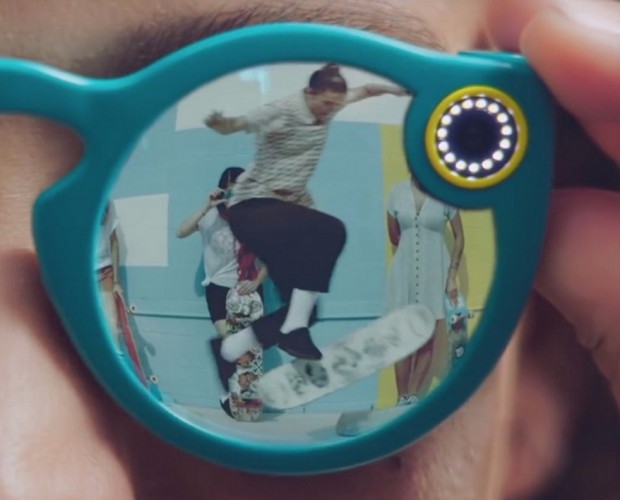 Snapchat's Spectacles team gets new leadership, job cuts
