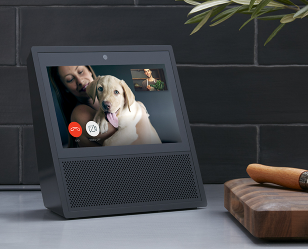 Amazon and Google clash over YouTube on the Echo Show