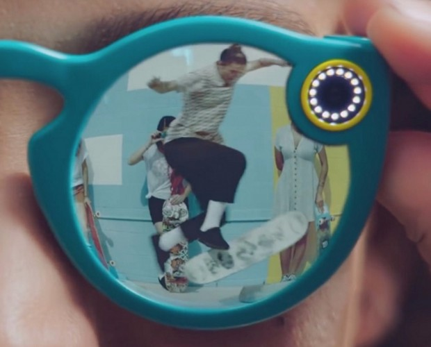 Snap has sold 150,000 Spectacles in under a year