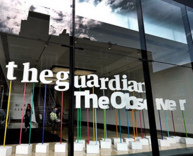 The Guardian to launch £42m venture capital fund for media tech startup investment