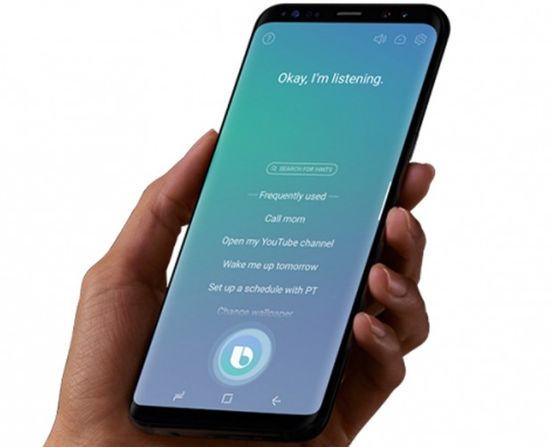 The second edition of Samsung's Bixby puts it at the centre of your home