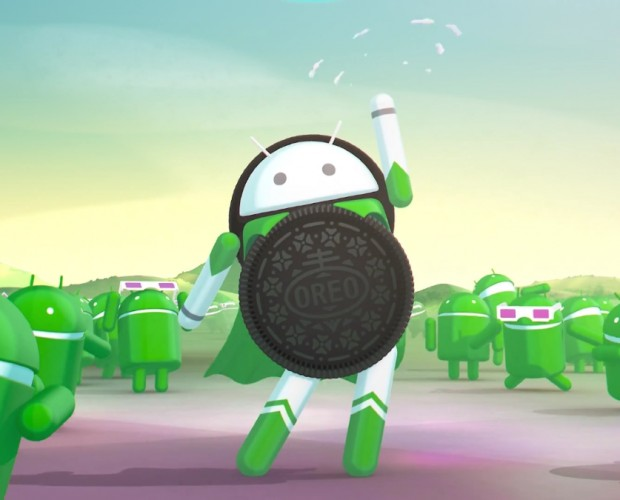 Google releases the Android 8.1 Oreo Developer Preview