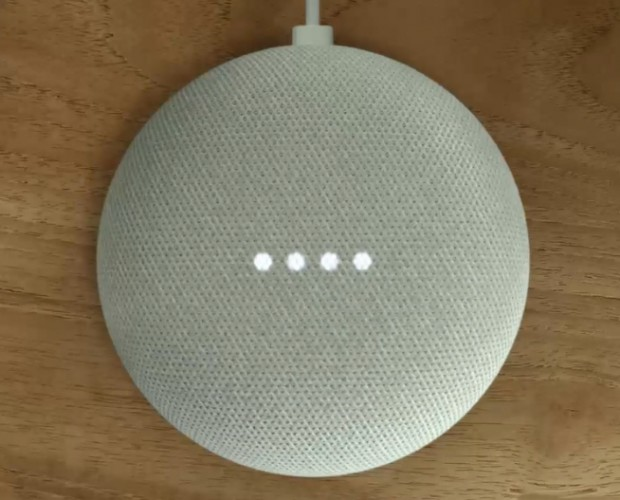 Google permanently disables Home Mini button after speaker is found accidentally spying on users