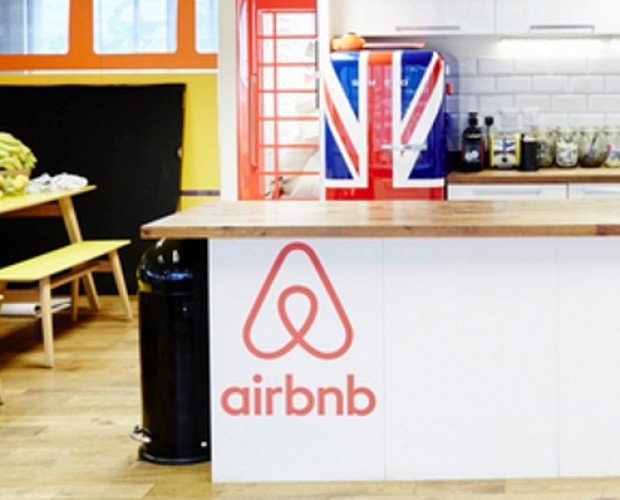 Airbnb picks up two firms as it looks to make its platform better for everyone