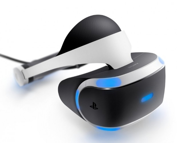 PlayStation VR headset sales have now passed 2m
