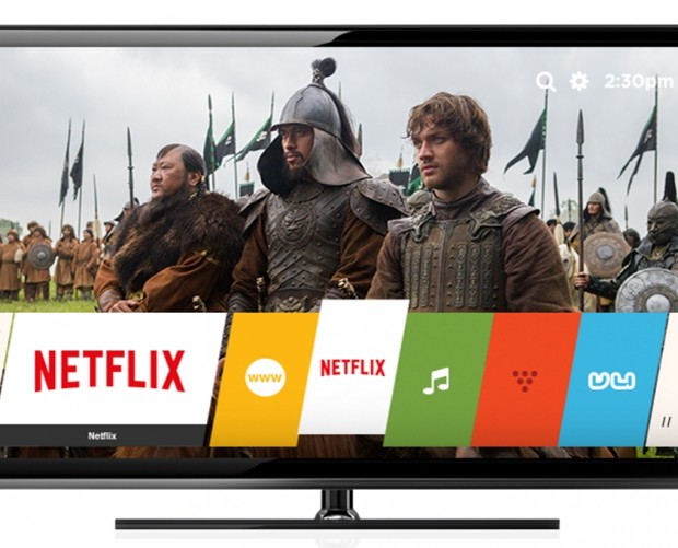 Brits are spending more than £300m a month on TV streaming services