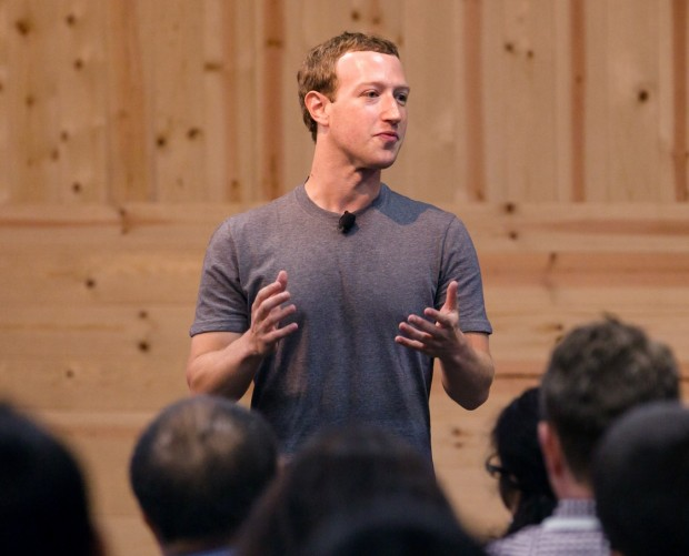Facebook is going to prioritise 'trusted' news sources decided by users