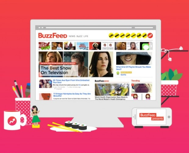 BuzzFeed prepares to make its mark in China with Bytedance content agreement