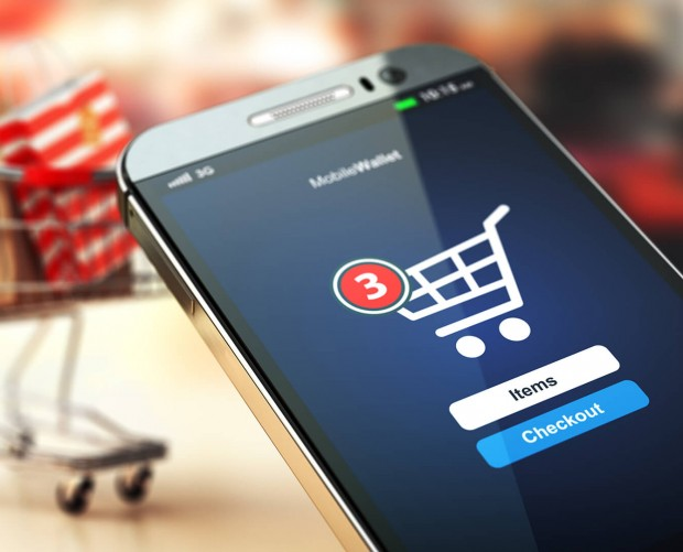 A lack of online payment options is limiting the growth potential of UK retailers