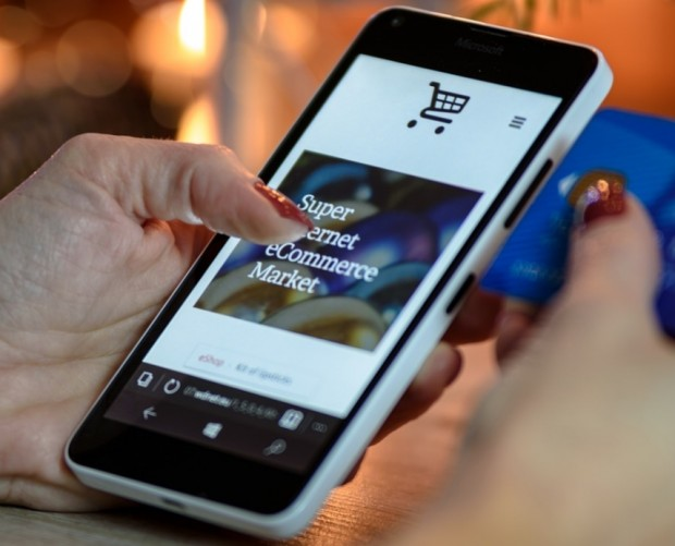 Shopping apps are driving mobile to account for half of online sales in Europe