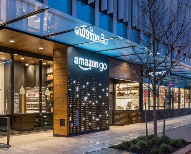 Amazon could open up to six more cashierless stores this year