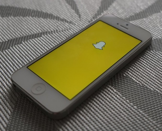 Publishers get the nod for branded content ads on Snapchat