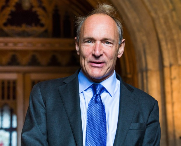 Dominant platforms have ruined the web, says Berners-Lee