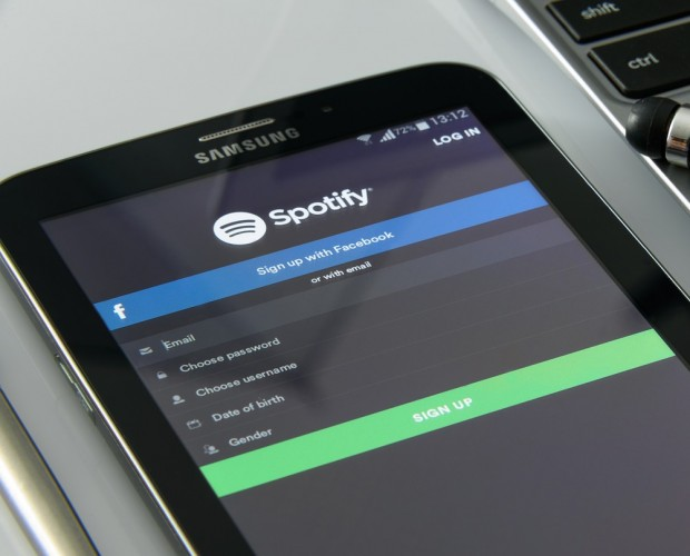 Spotify is testing its own in-app voice assistant