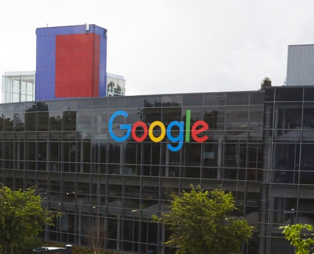 EU threatens to break up Google over company's dominance