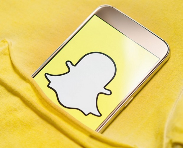Snapchat is looking at the idea of letting third party apps connect to users