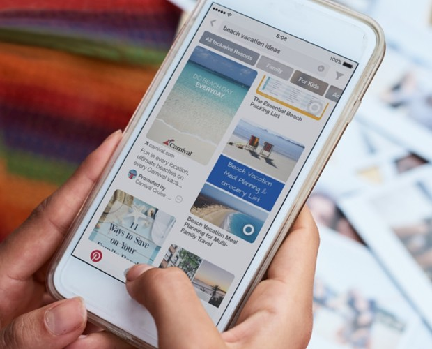 Pinterest Propel launches in five new markets