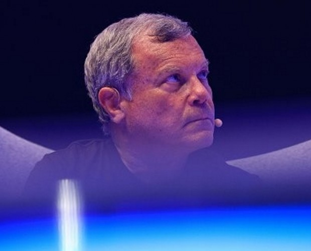 Sir Martin Sorrell steps down as WPP CEO
