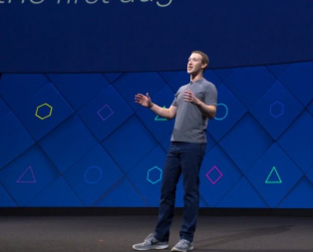 Facebook undergoes its biggest-ever executive shuffle as it invests in blockchain