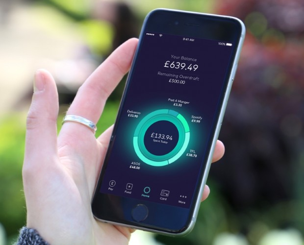 Mobile banking means UK consumers now visit their banks just five times a year