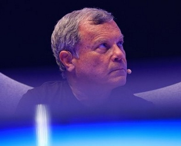 Sir Martin Sorrell returns to the stock market just weeks after WPP exit