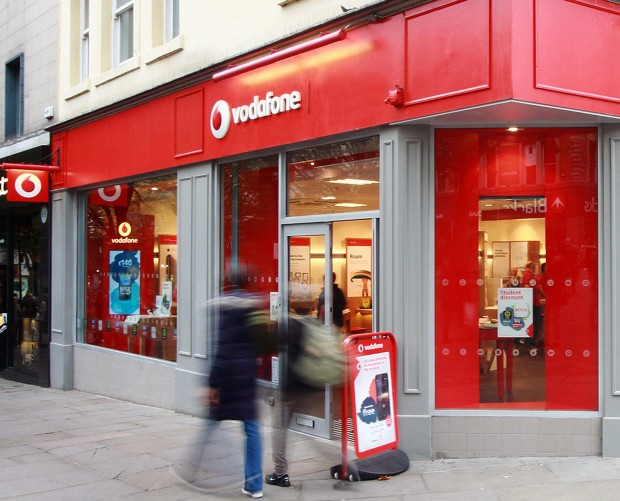 Vodafone now offers Amazon Prime Video with mobile plans