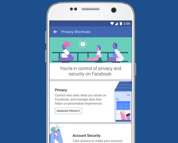 Facebook only recently closed loophole compromising private groups
