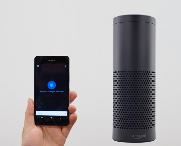 Marketers not addressing the impact of voice search