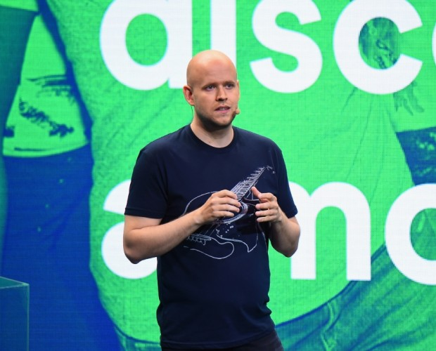 Spotify hits subscriber targets as net loss doubles
