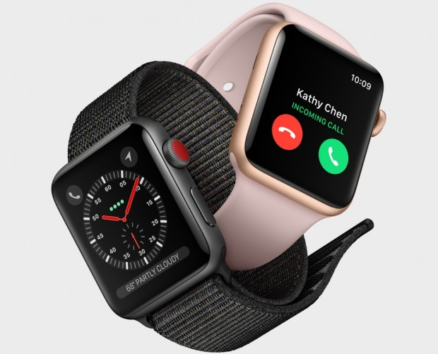 Apple Watch market share decreasing despite 30 per cent uplift in sales