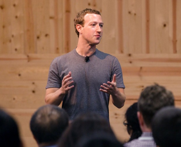 Facebook in talks with banks about handing over your financial data